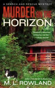 MURDER ON THE HORIZON