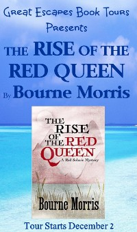 rise red queen small banner
