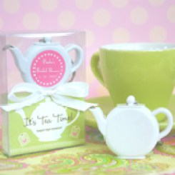 tea measuring tapes