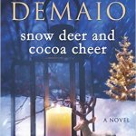 Review - Snow Deer and Cocoa Cheer by Joanne DeMaio