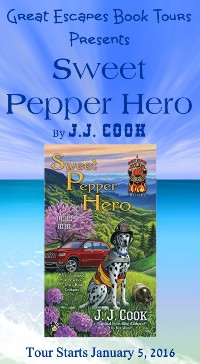SWEET PEPPER HERO small banner