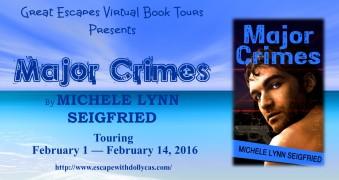 major crimes large banner339