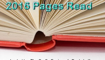 pages read