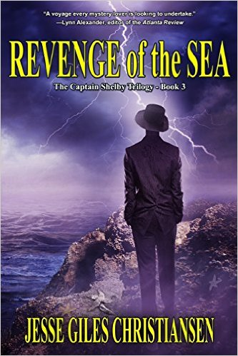 revenge of the sea