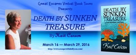 death by sunken treasure large banner448