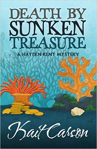 READ BOOK Sunken Secrets (Curiosity Club Mystery Series)