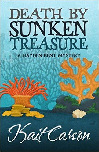 READ BOOK Sunken Secrets (Curiosity Club Mystery Series)