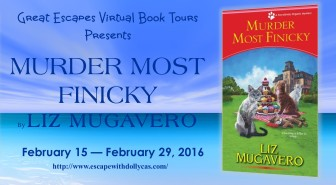 murder most finicky large banner336