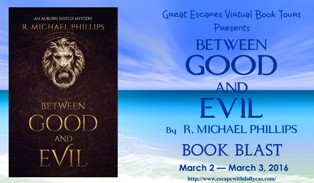 BETWEEN GOOD AND EVIL BOOK BLAST large banner314
