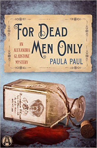 FOR DEAD MEN ONLY