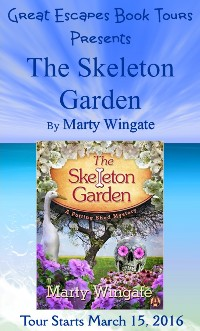 the skeleton garden small banner
