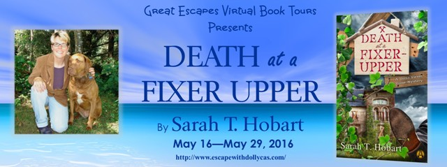 DEATH AT A FIXER UPPER large banner640