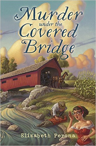 murder under the covered bridge