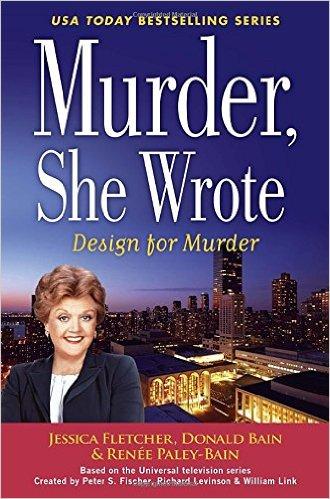 MSW DESIGN FOR MURDER