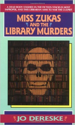 miss zukas library murders