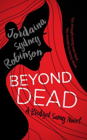 BEYOND DEAD COVER