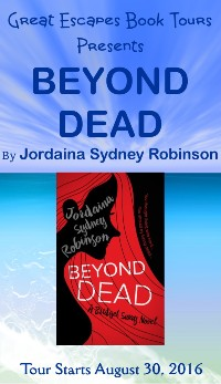 beyond dead small banner