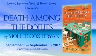 death among the doiles large banner324