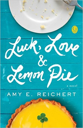 love luck and lemon pie