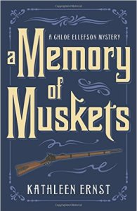 MEMORY OF MUSKETS
