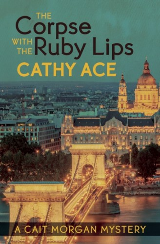 Ruby Lips cover high res
