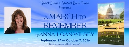 a march to remember large banner448