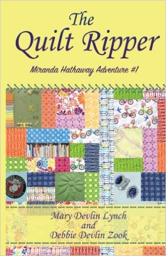 the quilt ripper