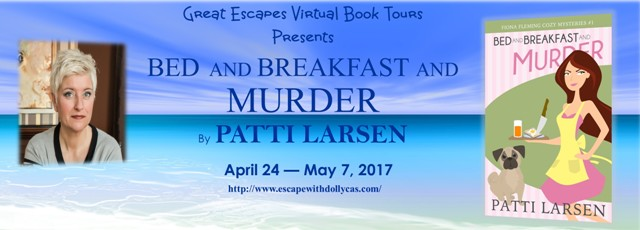 Patti Larsen Bed And Breakfast