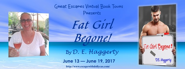 "Book Review on ""Fat Girl"""