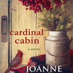 #Review - Cardinal Cabin by Joanne DeMaio