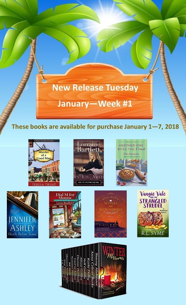 new release tuesday jan 2018 week 1