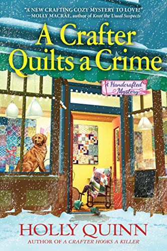 quilter quilts a crime