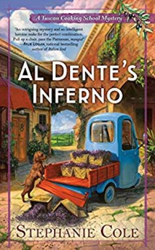 stephanie cole al dente inferno