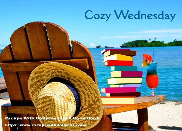 new cozy wednesday 1