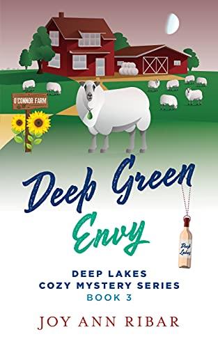DEEP GREEN ENVY