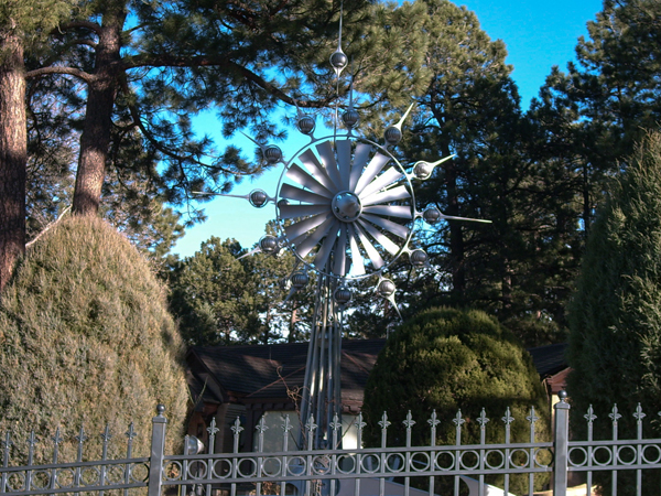 Image result for starr kempf's metal sculptures colorado springs