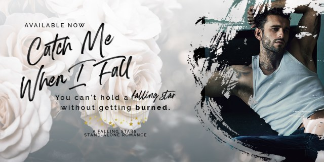 Release & Giveaway: Catch Me When I Fall (Falling Stars, #2) by A.L. Jackson  – The Escapist Book Blog