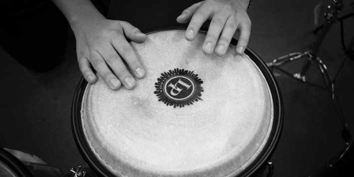 Using Musical Improvisation As A Treatment Strategy