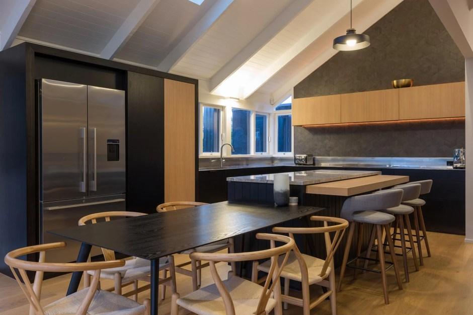 Chris O'Malley: Kitchen