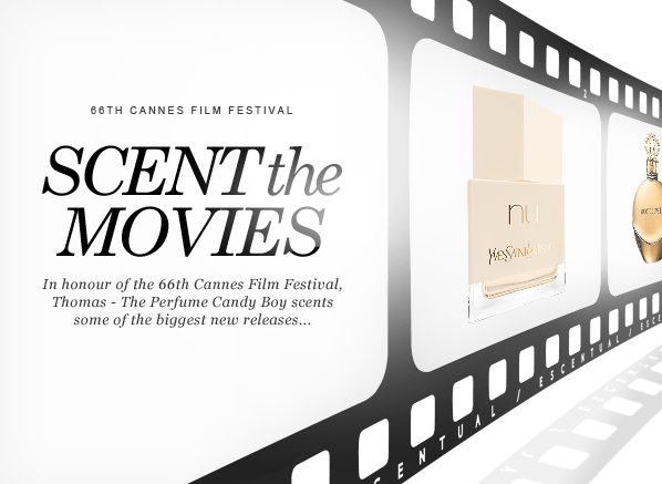 Scent the Movies