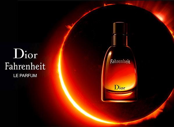 Fahrenheit Le Parfum by DIOR