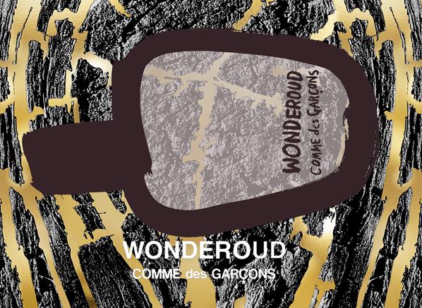 New Escentual Post: Wonderoud by Comme des Garçons