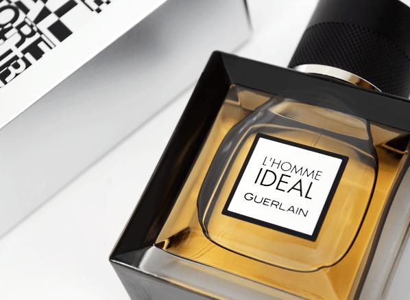 L'Homme Idéal - A Very 'Guerlain' Fragrance