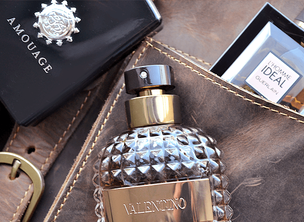 Fragrances for Father's Day