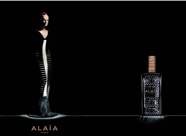 Alaïa Paris by Azzedine Alaïa