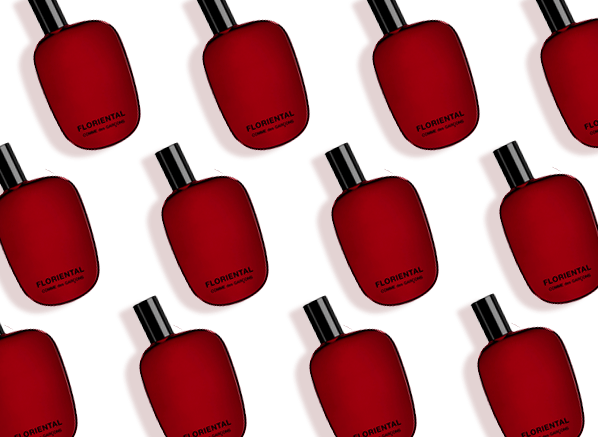 Click here to read my review of Floriental by Comme des Garçons