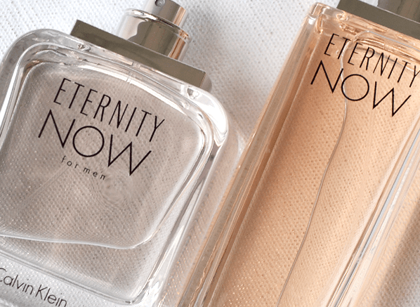 New Escentual Reviews: CK Eternity Now & Armani Eau de Cédre