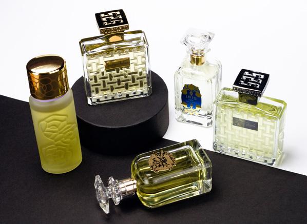 Parfums Houbigant