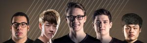 roster fnatic 2016