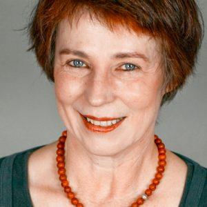 Brigitte Glaser Foto Werner Meyer